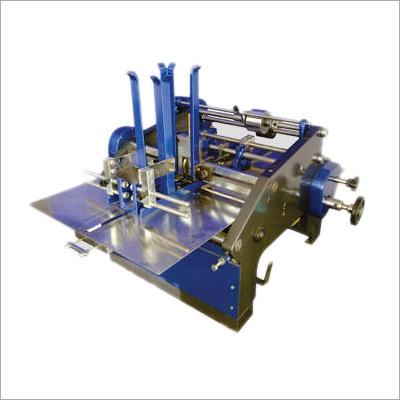 Automatic Carton Batch Printing Machine