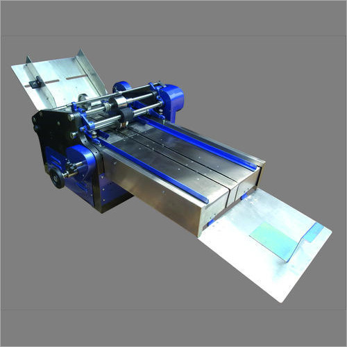 Double Chain High Speed Automatic Batch Printing Machine
