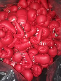 Boxing Key Chain Promotional