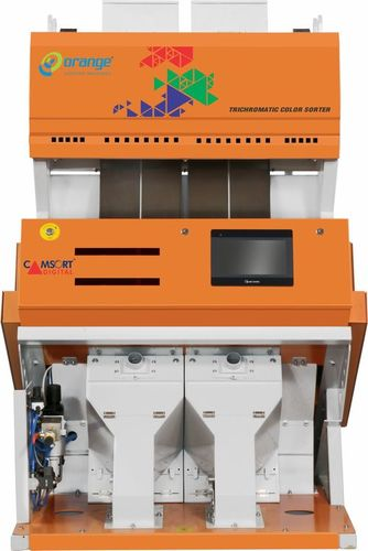 Lentil Color Sorting Machine