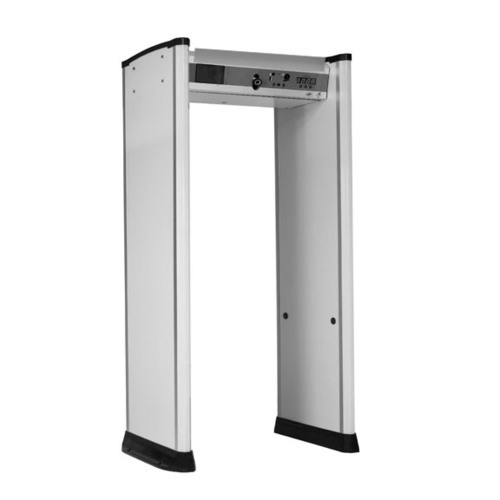 Airport Security Door Frame Metal Detector