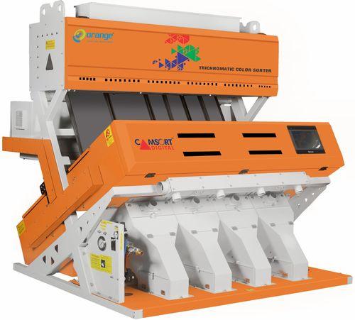 Lentil Color Sorting Machine