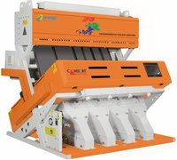 Red Lentil Sorter Machine