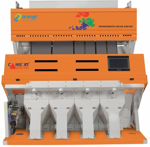 Red Lentil Sorting Machine