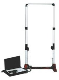 Portable Walk-Through Metal Detectors