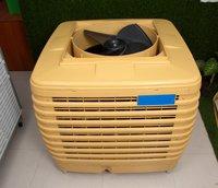 Multipurpose Ducting Hyper Cooler