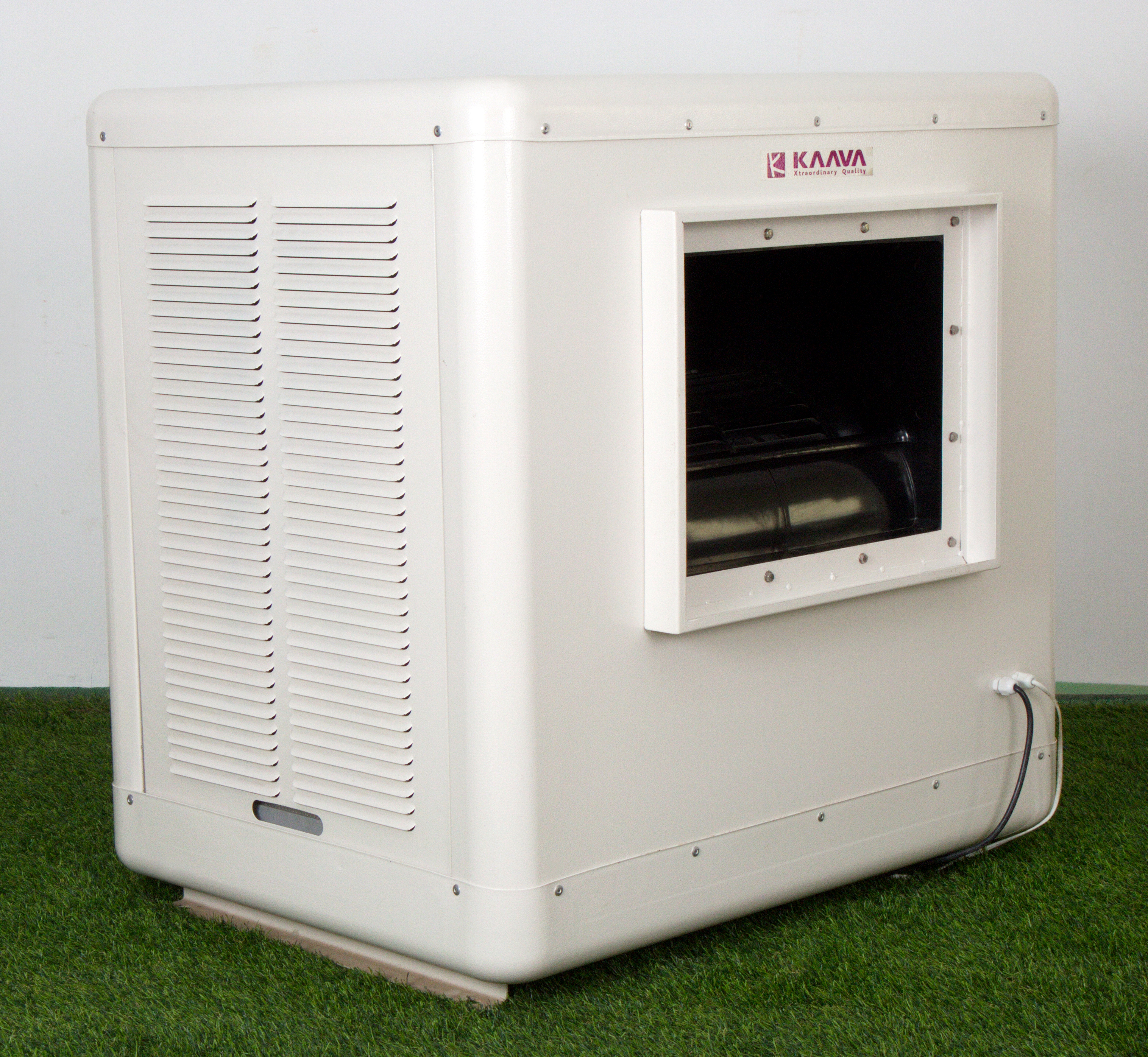 Commercial Compact Ductable Hyper Air Cooler
