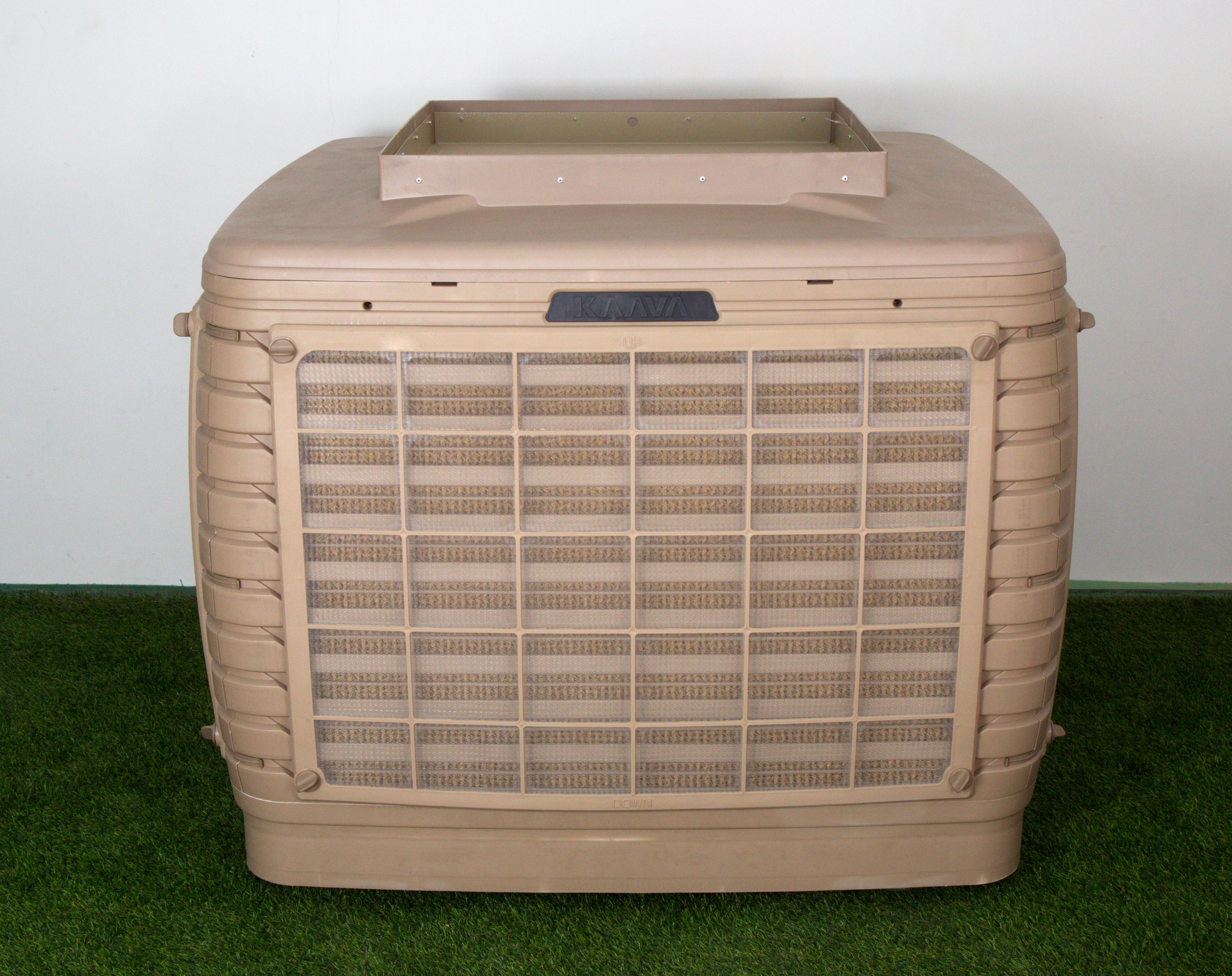Industrial Hyper Air Cooler
