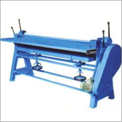 Pasting Machines