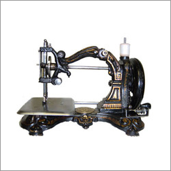 Leaf Stiching Machines