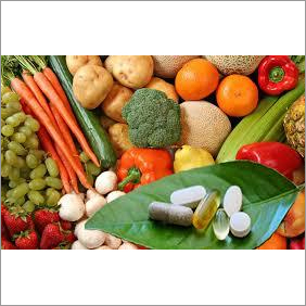 Nutraceuticals & Food chemicals
