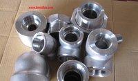Alloy Steel Forged Fittings F1, F5 , F9, F11, F12,