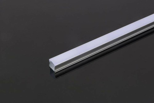 LED Profile Deep Surface Housing