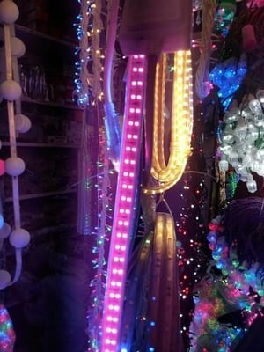 3014  LED Rope Light