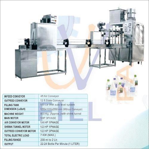Botting Machine