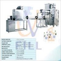 Botting Machine