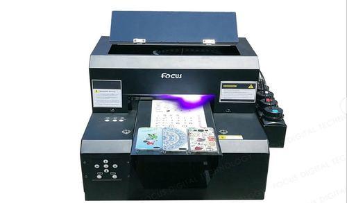 Mobile Cover Printer