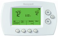 Energy Thermostats