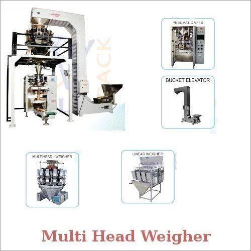 Multi Head Weigher