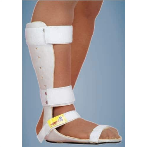 ANKLE FOOT ORTHOSIS (AFO)