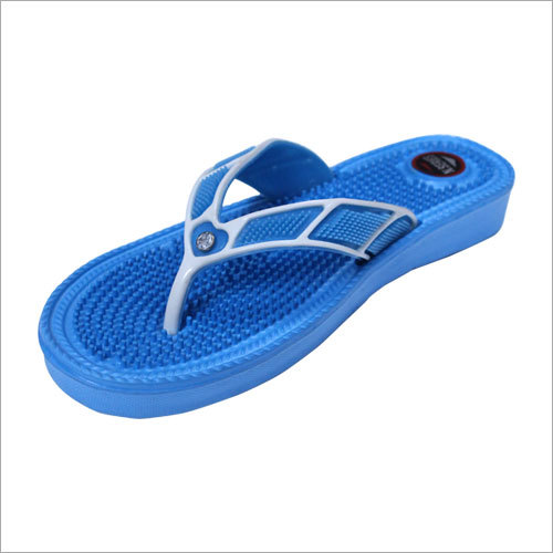Ladies Acupressure Slipper