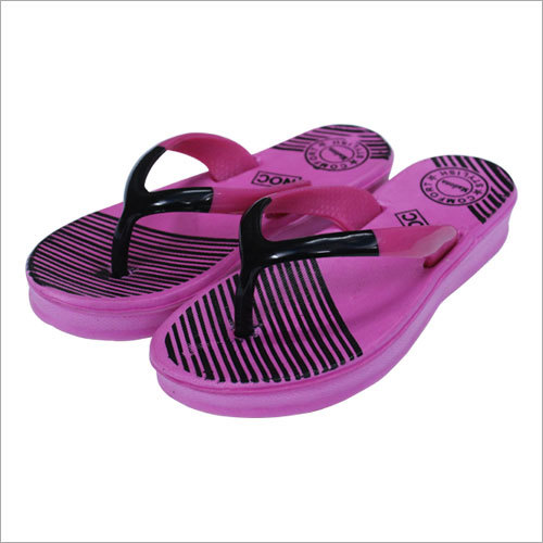 EVA Padded Slipper