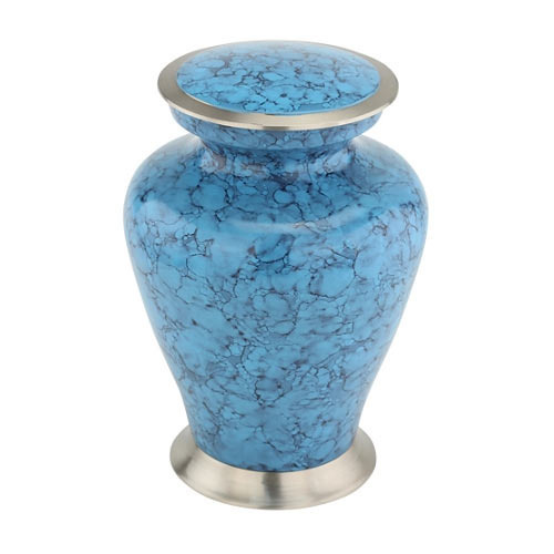 Relic Green Cremation Urn