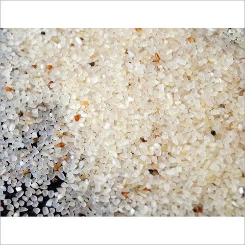 Boiled Broken Rice