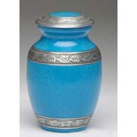 Affordable Alloy Cremation Urn