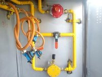 LPG & PNG Gas Pipe Line