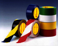 PVC Floor Marking Tape