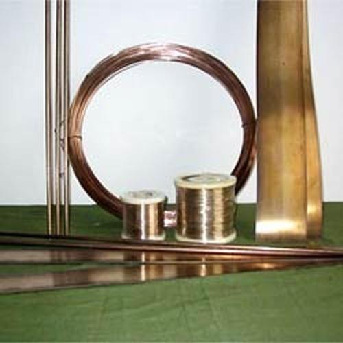 Manganin Rod