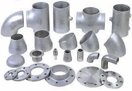 Mild Steel Buttweld Fitting