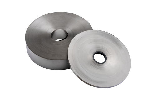 Nickel Alloy Ribbon