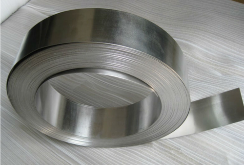 Nickel Alloy Strips