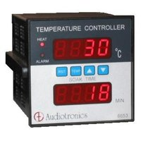 Digital Temperature Controller & Timer