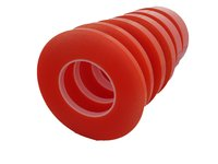 Red Liner Polyester Tapes