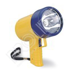 Emergency Search Light