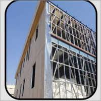 Light Gauge Steel Frame Structure, Lgsf , Lgfs,