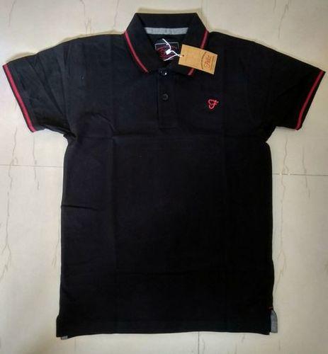 Mens Collared T-Shirts