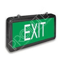 Emergency LED Exit Light