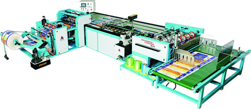 Auto Bag Conversion Line