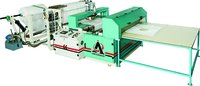 Auto Jumbo Fabric Cutting Machine