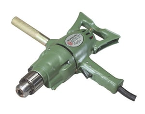 Two Speed Drill