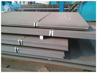 Weathering Steel Grade B