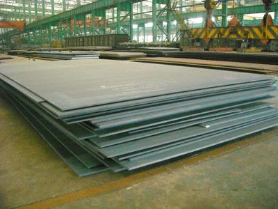 ASTM A709 GRADE 50W