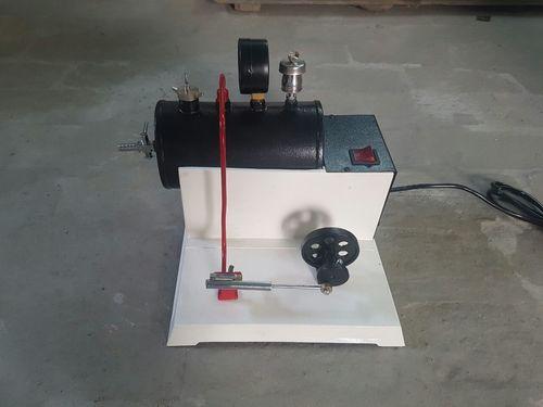ELECTRICAL STEAM ENGINE 1