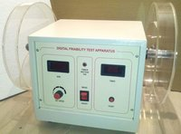 FRIABILTY TEST APPARATUS