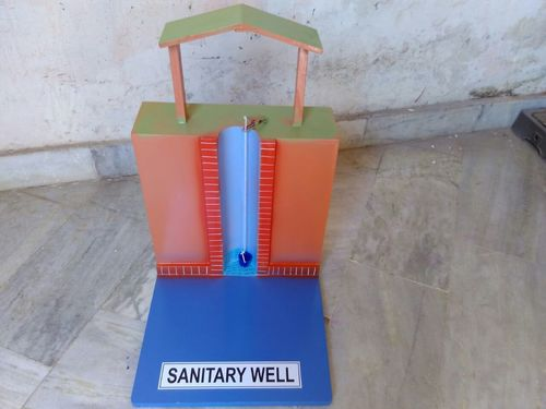 Sanitary Well
