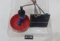 Solar Pump educational working model